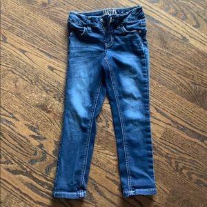 Justice 6 Slim skinny jeans